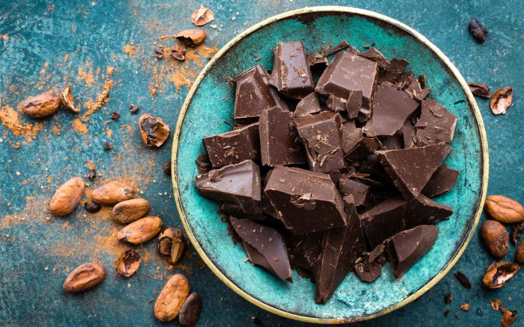 What Types Of Chocolate Are Available?