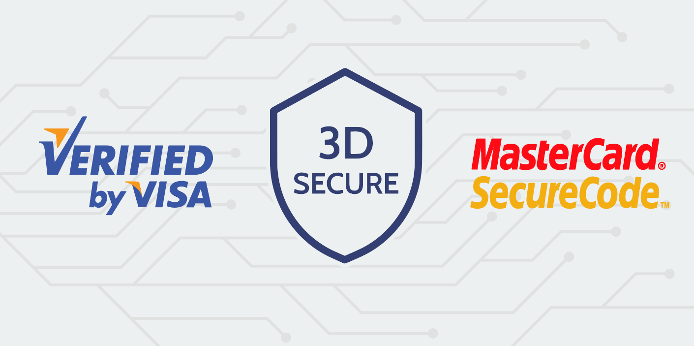 3d secure payment system