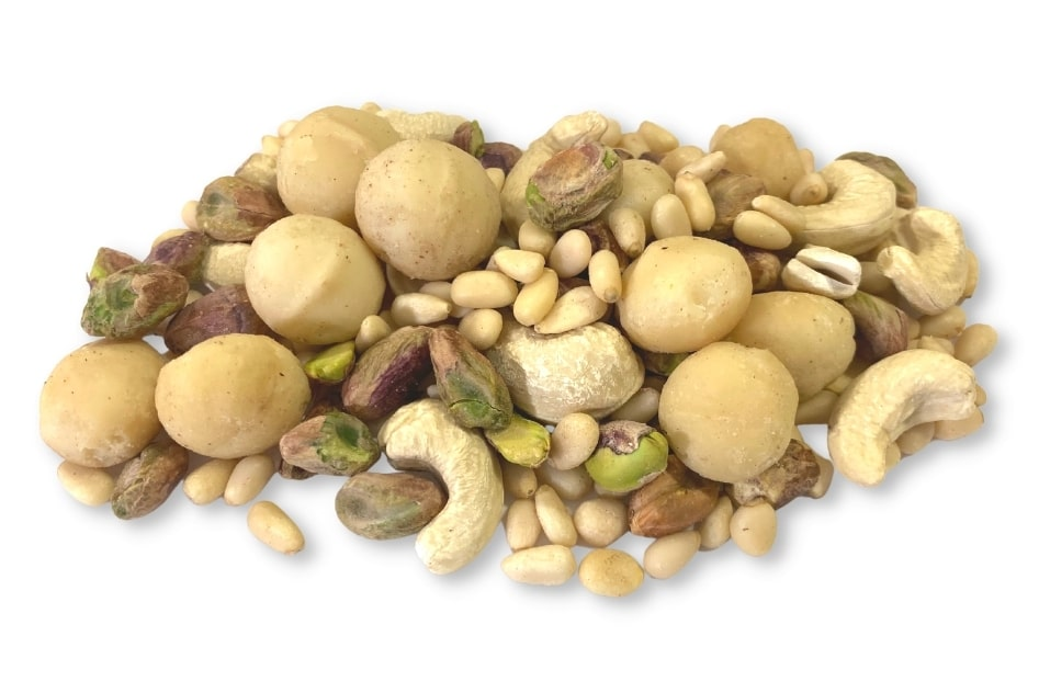 Creamy Delights Mixed Nuts