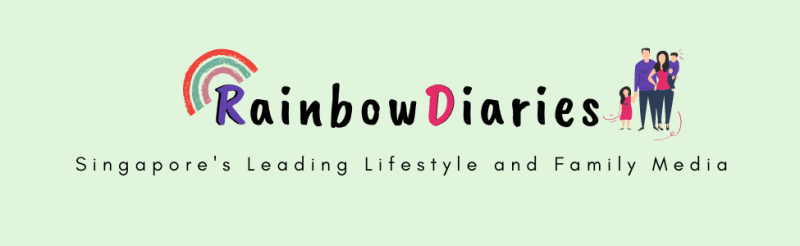 Rainbow Diaries Nuts and Snacks Review Singapore