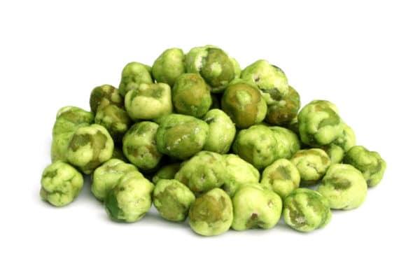 Wasabi Green Peas Snacks Singapore