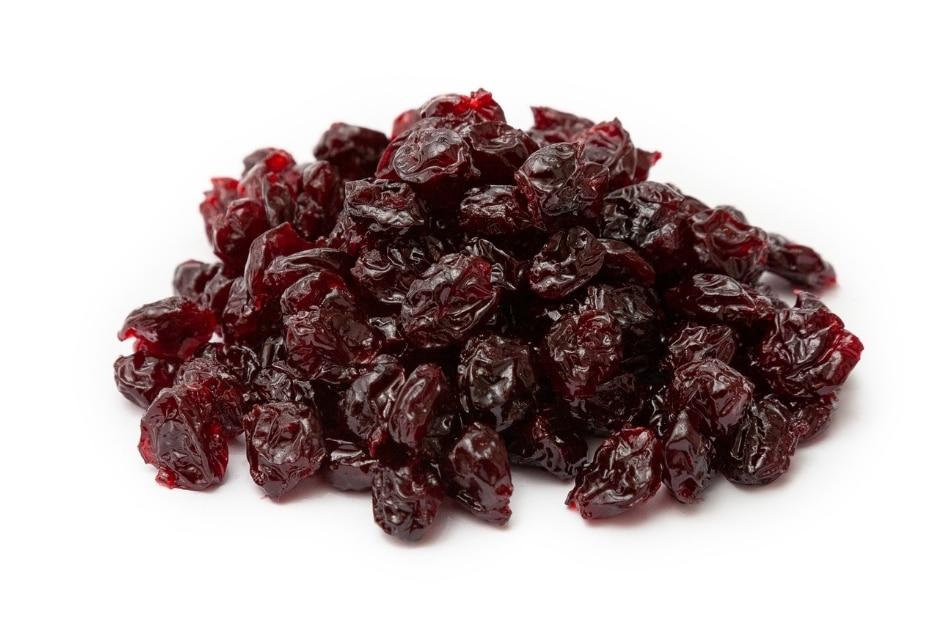 Whole Cranberries